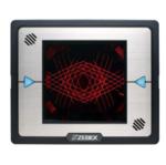 Встраиваемый сканер штрих-кодов Zebex Z-6180 без кабеля