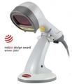 Ручной сканер штрих-кодов Zebex Z 3060 Sniper - USB (черный)