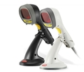 Ручной сканер штрих-кодов Zebex Z 3060 - RS 232 + блок питания